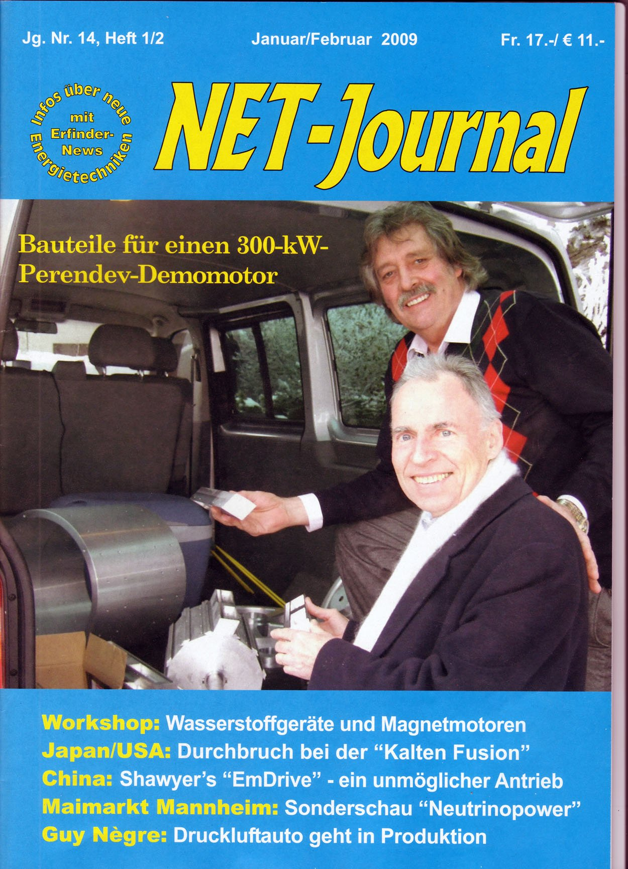Net Journal